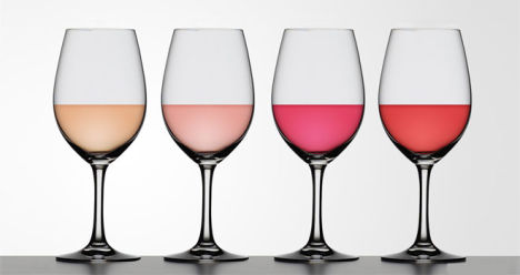 Rose Wine Buying Guide