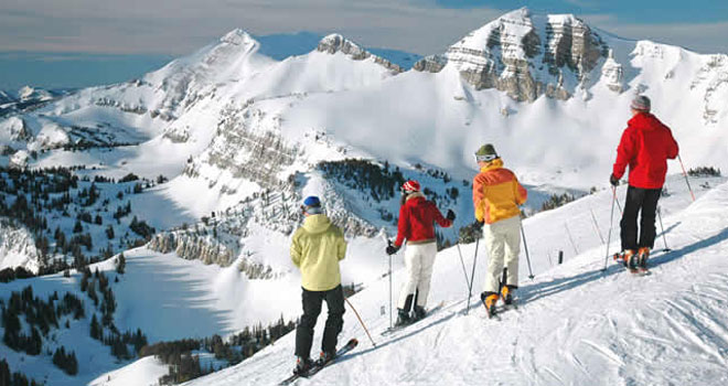 jackson hole in the winter will make you forget about summerliza