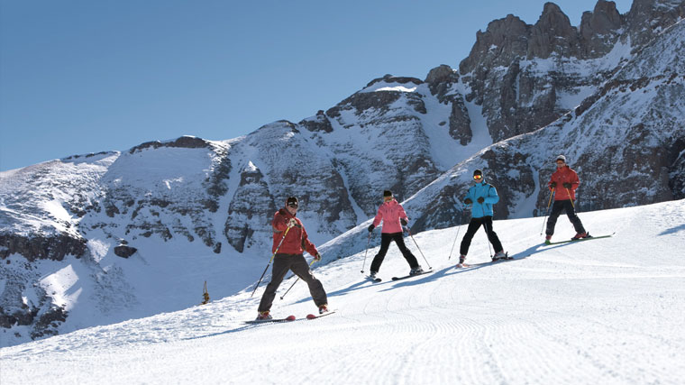 Telluride Ski School - Winter City Guide