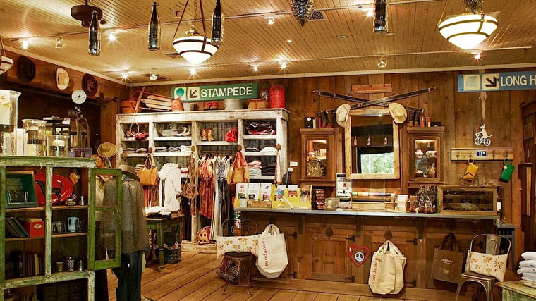 Sundance General Store - Sundance City Guide Winter