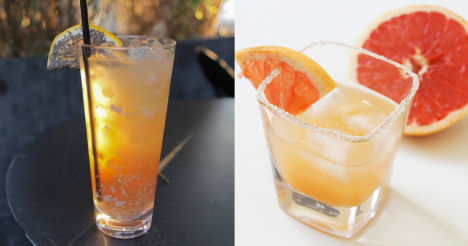 Father's Day Cocktail