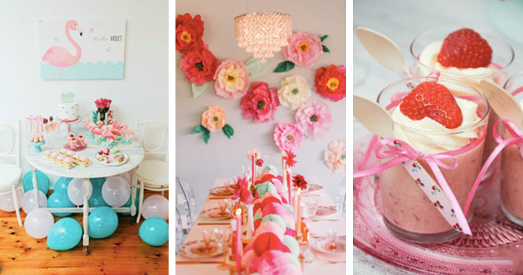 5 Expert Tips For Planning A Baby Shower Liza Americas Hostliza