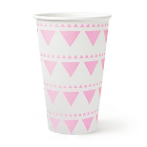 pinkCup