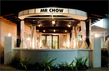 Mr Chow - Malibu - City Guide